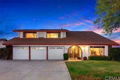 1400 Tiffany Drive, Riverside, CA 92506 - MLS#: IV21125120