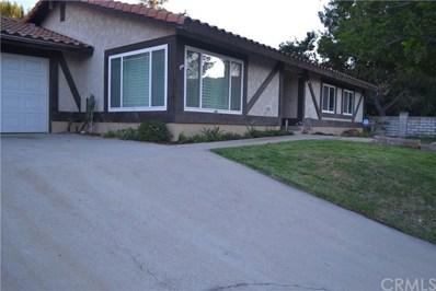 6560 Avenue De Palma, Riverside, CA 92509 - MLS#: IV21125159