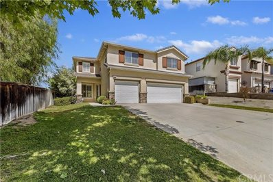 8420 Newburgh Street, Riverside, CA 92508 - MLS#: IV21125597
