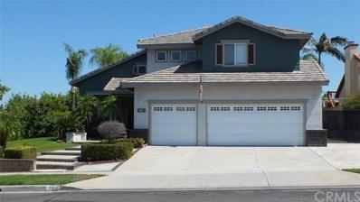 963 Latigo Lane, Corona, CA 92882 - MLS#: IV21126492