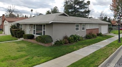 6359 Palm Avenue, Riverside, CA 92506 - MLS#: IV21127206