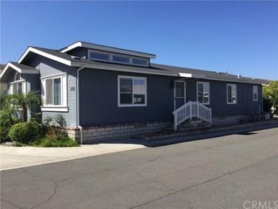 3500 Buchanan Street UNIT 230, Riverside, CA 92503 - MLS#: IV21127832
