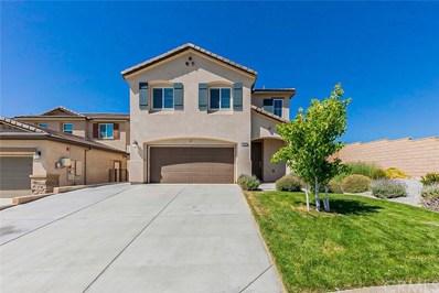 17682 Comfrey Drive, San Bernardino, CA 92407 - MLS#: IV21128157