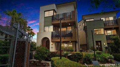 5817 Sparrow Court, Playa Vista, CA 90094 - MLS#: IV21128661