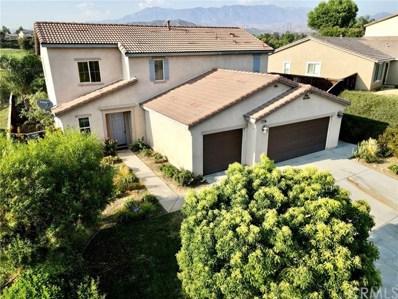 37390 Mulligan Drive, Beaumont, CA 92223 - MLS#: IV21131433