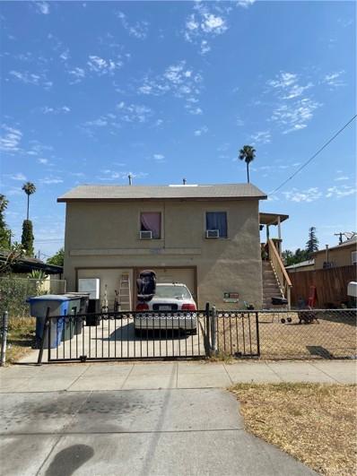 2127 10th Street, Riverside, CA 92507 - MLS#: IV21131509