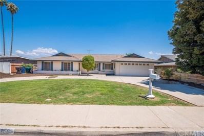 5385 Grassy Trail Drive, Riverside, CA 92504 - MLS#: IV21132894