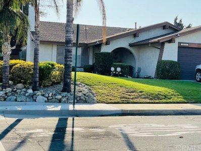 6488 Cambridge Avenue, Rancho Cucamonga, CA 91737 - MLS#: IV21133359