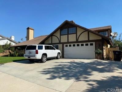11041 Saddle Ridge Road, Moreno Valley, CA 92557 - MLS#: IV21136404