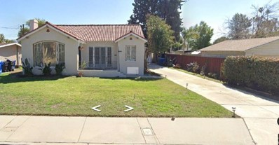 5966 Meadowbrook Lane, Riverside, CA 92504 - MLS#: IV21136917