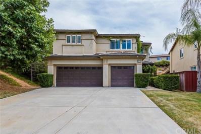 36719 Torrey Pines Drive, Beaumont, CA 92223 - MLS#: IV21137082