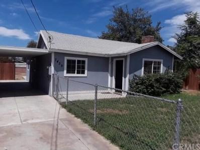 7459 Ysmael Villegas Street, Riverside, CA 92504 - MLS#: IV21137849