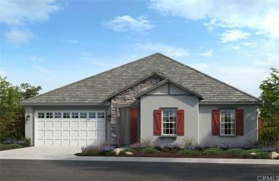 7547 Wagon Trail Road, Riverside, CA 92507 - MLS#: IV21138289