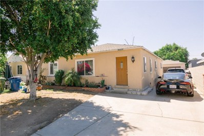 12046 Neenach Street, Sun Valley, CA 91352 - MLS#: IV21138626