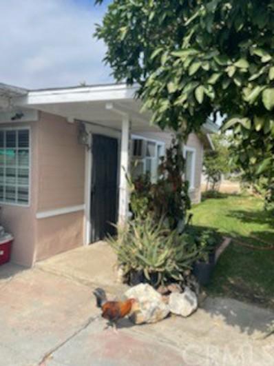 26414 Temple Street, Highland, CA 92346 - MLS#: IV21141410