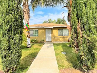 13275 Patrica, Moreno Valley, CA 92553 - MLS#: IV21141908