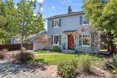 1529 Ridge Road, Belmont, CA 94002 - MLS#: IV21142917