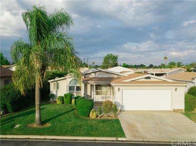 10961 Desert Lawn UNIT 257, Calimesa, CA 92320 - MLS#: IV21143117