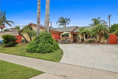 10616 Kern Avenue, Garden Grove, CA 92843 - MLS#: IV21143305