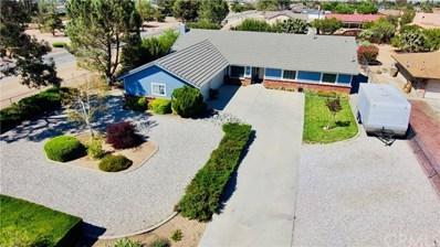 7475 Century Avenue, Hesperia, CA 92345 - MLS#: IV21143524