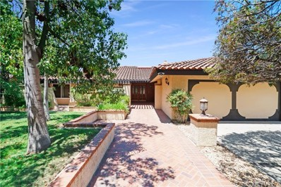 2450 Oak Avenue, Corona, CA 92882 - MLS#: IV21143667