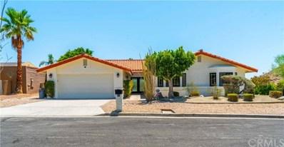 1 Saturn Circle, Rancho Mirage, CA 92270 - MLS#: IV21143892
