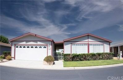 10961 Desert Lawn Drive UNIT 212, Calimesa, CA 92320 - MLS#: IV21143896