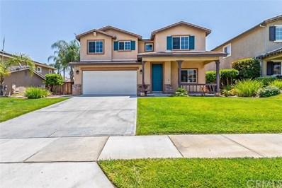 33922 Wintergreen Place, Murrieta, CA 92563 - MLS#: IV21144565
