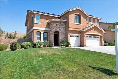 9296 Newbridge Drive, Riverside, CA 92508 - MLS#: IV21147161