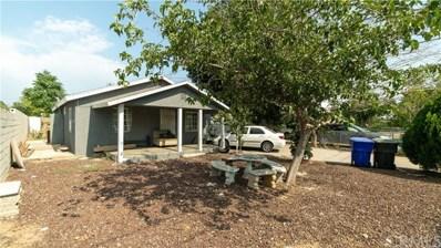 7753 Mckinley Avenue, San Bernardino, CA 92410 - MLS#: IV21147259