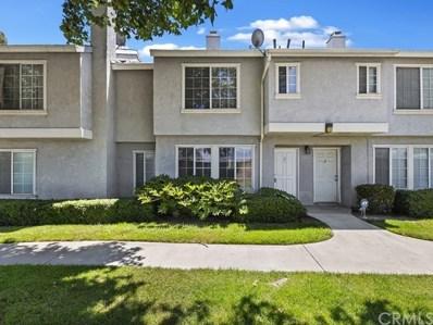 192 W Walnut Avenue UNIT E, Rialto, CA 92376 - MLS#: IV21147670