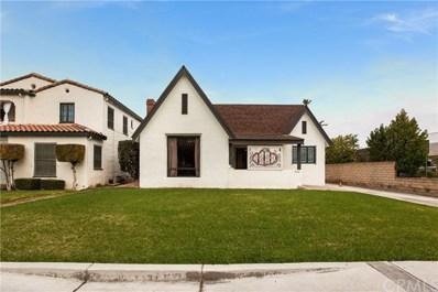 6338 Brockton Avenue, Riverside, CA 92506 - MLS#: IV21148753