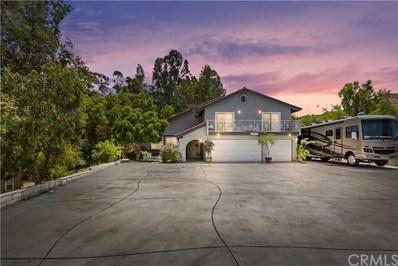 17380 Dalke Lane, Riverside, CA 92504 - MLS#: IV21148777