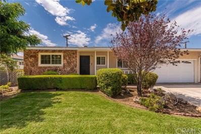 8681 Garfield Street, Riverside, CA 92504 - MLS#: IV21149050