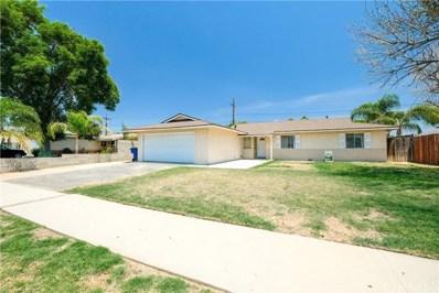 5507 Harold Street, Riverside, CA 92503 - MLS#: IV21149800