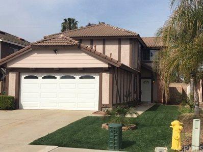 15165 Paige Avenue, Moreno Valley, CA 92551 - MLS#: IV21150376