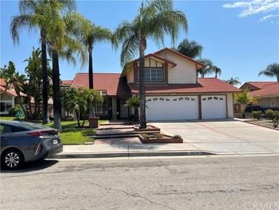 9078 Wilking Court, Riverside, CA 92508 - MLS#: IV21151240