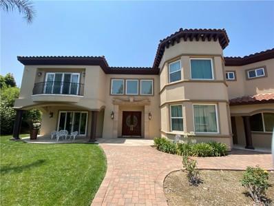 7231 Brandon Court, Riverside, CA 92506 - MLS#: IV21151845