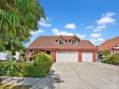 581 S Gilbuck Drive, Anaheim, CA 92802 - MLS#: IV21152015
