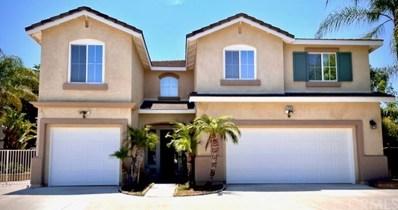 19353 Joseph Street, Riverside, CA 92508 - MLS#: IV21152271