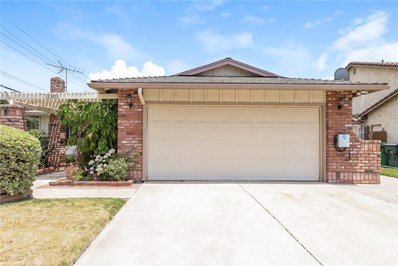 13303 Norton Avenue, Chino, CA 91710 - MLS#: IV21152409