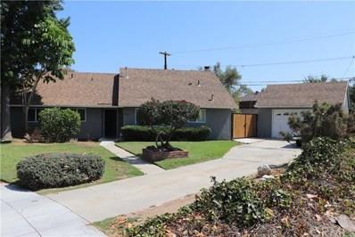6117 Duquesne Street, Riverside, CA 92506 - MLS#: IV21152495