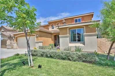17925 Caraway Court, San Bernardino, CA 92407 - MLS#: IV21153292