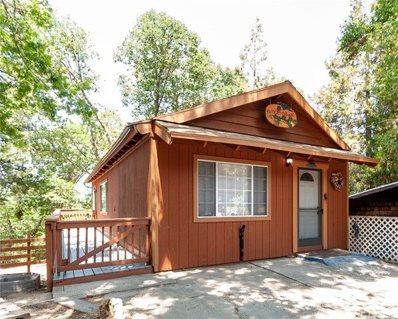 703 Ashlar Drive, Crestline, CA 92325 - MLS#: IV21154406
