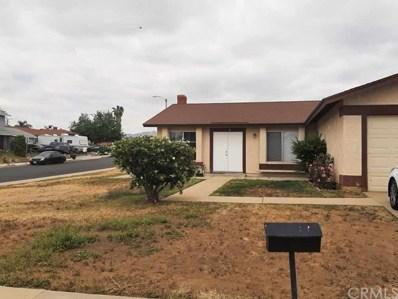 25160 Branding Iron Way, Moreno Valley, CA 92553 - MLS#: IV21154454
