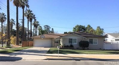 4916 Glorietta Lane, Riverside, CA 92504 - MLS#: IV21154877