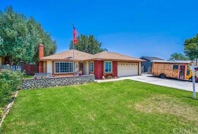 10045 Chula Vista Way, Riverside, CA 92503 - MLS#: IV21156233