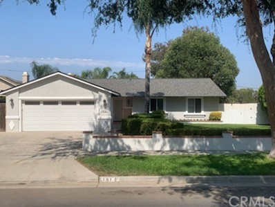 5601 Bolivar Street, Riverside, CA 92505 - MLS#: IV21156353