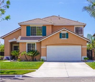 788 N Temescal Street, Corona, CA 92879 - MLS#: IV21156663