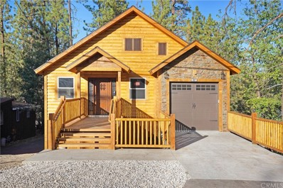 607 Talmadge, Big Bear, CA 92315 - MLS#: IV21156867